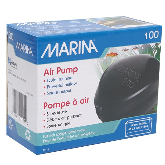 Marina 100 Air pump 40G/150 L
