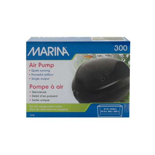 Marina 300 Air Pump - 70 US gal (265 L)