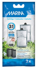 Marina i110 and i160 Internal Filter Refill Cartridge 2pk