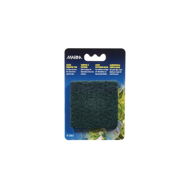 Marina Aquarium Glass Algae Remover Pad