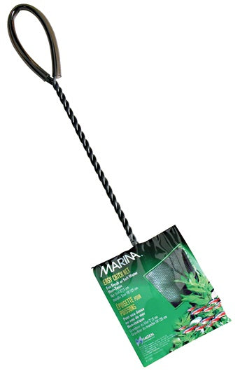 "Marina Easy Catch Net 10"" Handle Assorted Sizes"