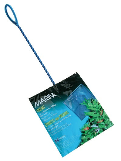 "Marina Fine Fish Net 15cm (6"") Handle 30cm (12"")"