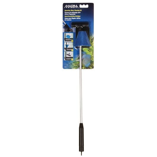 Marina Aquarium Glass Cleaning Kit 52cm/20.5""