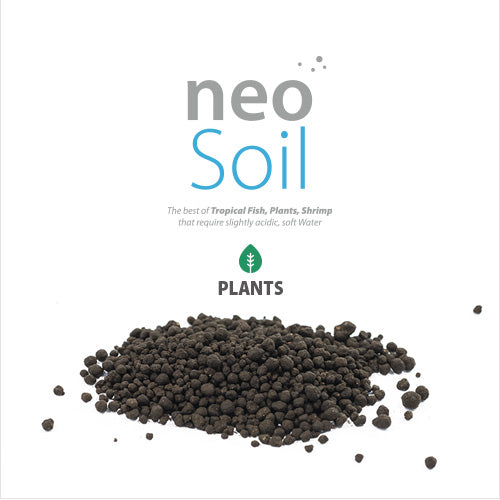 Neo Soil for Plants Powder 3L-8L
