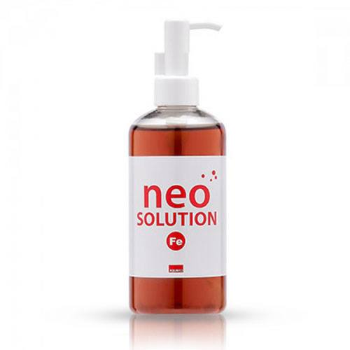 Neo Solution Fe Iron 300ml - 1L