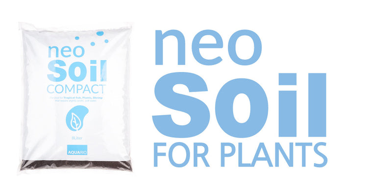 Neo Soil for Plants 3L-8L