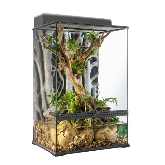 Exo Terra Advanced Paludarium & Rainforest Terrariums