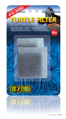 Exo Terra Carbon Pads for Turtle Filter FX200