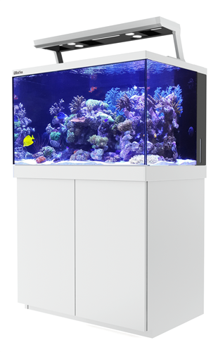 Red Sea Max S 400 LED White (400L 110G)