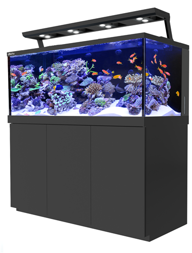 Red Sea Max S 650 LED Black (650L 175G)