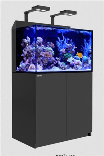 Red Sea Max E 260 Black (260L 69G)