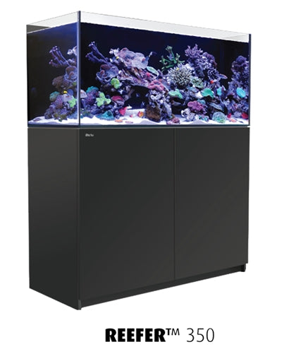 Red Sea Reefer 350 Black (345L/91G)
