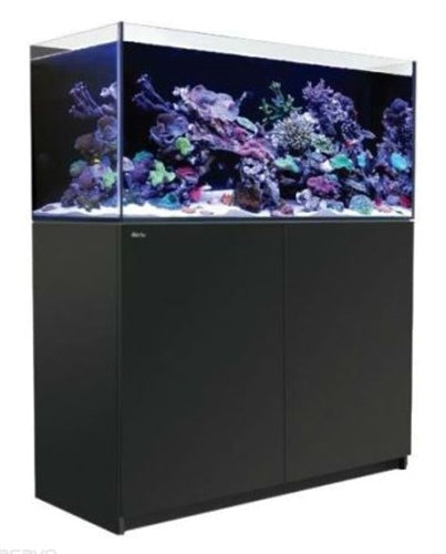 Red Sea Reefer XL 425 Black (440L/116G)