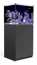 Red Sea Reefer 170 Complete System - Black (165L/43G)
