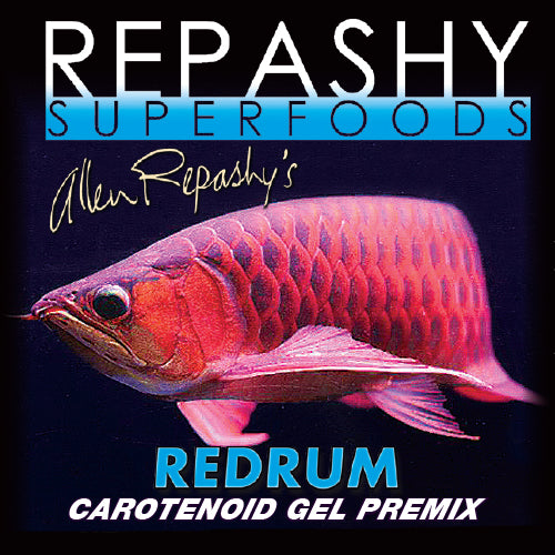 Repashy Redrum Fish Food 3 oz.