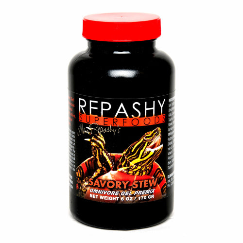 Repashy Savory Stew 6 oz.