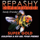 Repashy Super Gold Goldfish & Koi