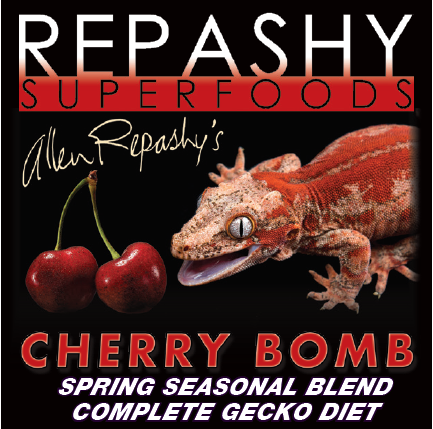 Repashy Cherry Bomb 6 oz.