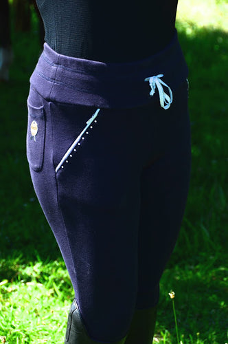 First Equine Jodhpurs - Casual