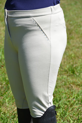 First Equine Jodhpurs - Competition