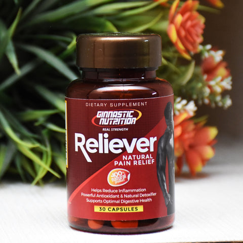 Reliever (Natural Pain Relief)
