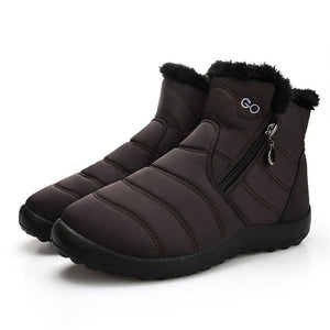 A&F.co Ankle Winter Boots™