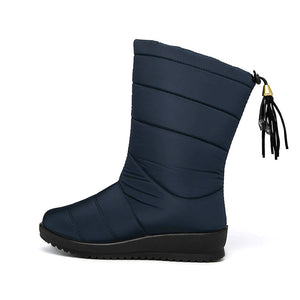 A&F.co High Winter Boots™