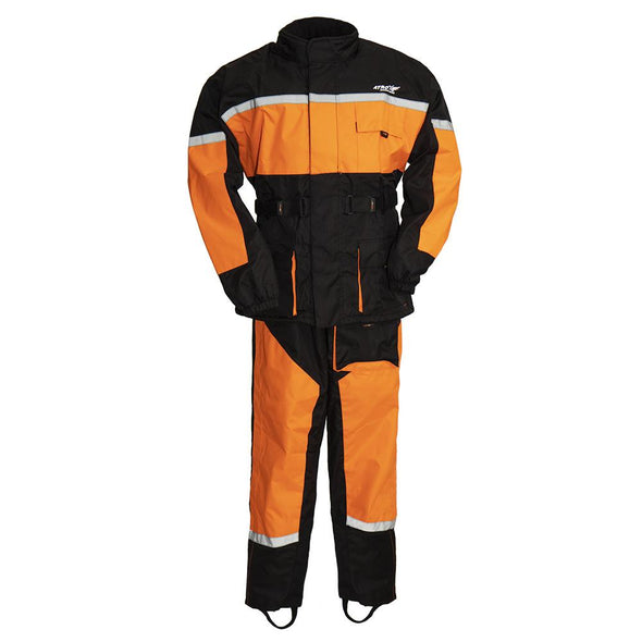 Men's Motorcycle Rain Suit