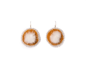 Fluff Earrings