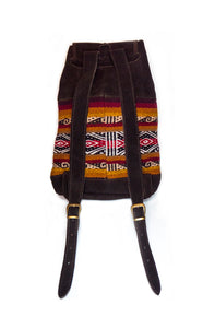 Tapiz Backpack - Medium