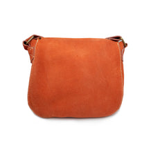 Load image into Gallery viewer, Chakana Bag - Orange
