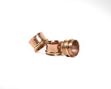 Load image into Gallery viewer, Copper Fidget Ring