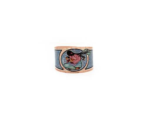 Joyous Motherhood Ring