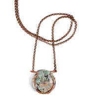 Load image into Gallery viewer, Kay Pacha Necklace