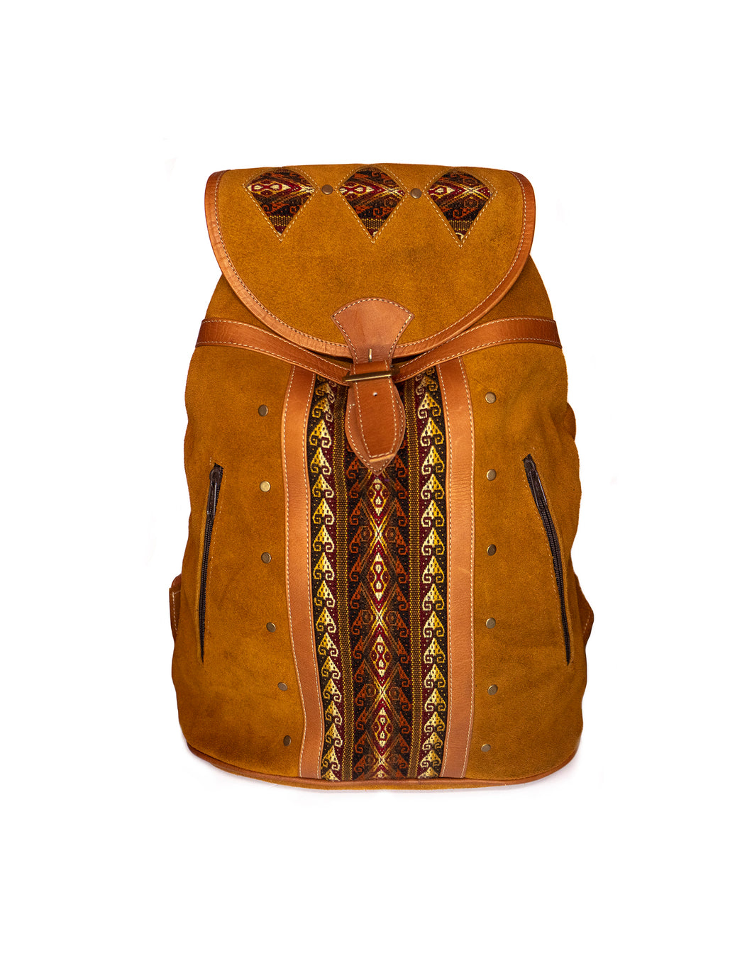 Backpack Andino - Tan