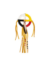 Load image into Gallery viewer, Medicine Wheel Pin