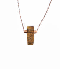 Load image into Gallery viewer, Shuk Palosanto Necklace