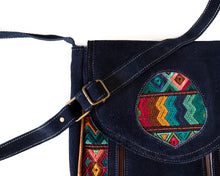 Load image into Gallery viewer, Tumarina Bag - Blue