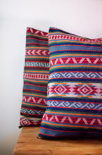 "Load image into Gallery viewer, ""Puka Ankas"" Cushion Covers"