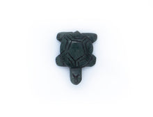 Load image into Gallery viewer, Turtle Jade Pendant