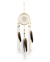 Load image into Gallery viewer, Dreamcatcher - Green- Turquoise