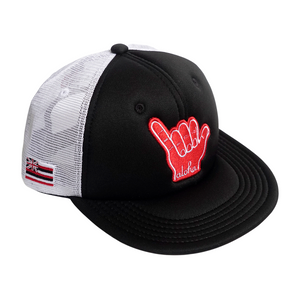 HOME TEAM TRUCKER HAT