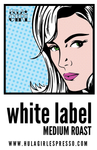 White Label - Medium Roast