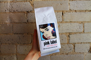 Pink Label - Fancy Roast (12oz)