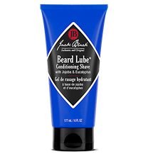 Load image into Gallery viewer, Beard Lube Conditioning Shave