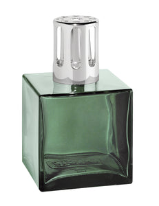 Cube Green *Lamp Only