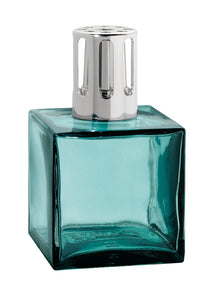 Cube Turquoise *Lamp Only