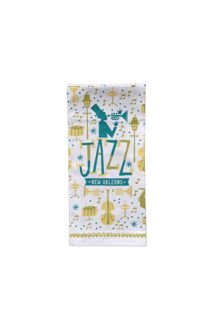 Towel-Jazz