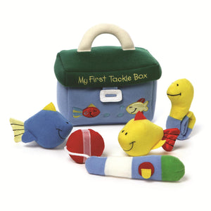 My 1st Tackle Box Play Set