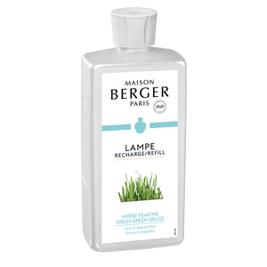 Fresh Green Grass Lamp Fragrance